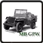 MB GPW Engine