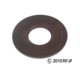 MB GPW, MB GPW PartsCrankshaft thrust washer -634796,MB,GPW,634796 Jeep G503 RFJP VintageJeeps
