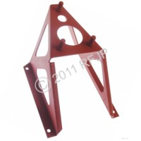 MB GPW, MB GPW PartsSpare tire carrier 3 post GPW -A2359 3 GPW,MB,GPW,A2359 3 GPW Jeep G503 RFJP VintageJeeps