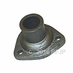 G503,Army Jeep, Military Jeep, Military, WWII, Post War, Willys, Ford, CJ,MB,GPW,M38,Thermostat housing F head 800293