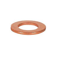 MB GPW, MB GPW PartsD18 copper washer front or rear cap 9 required -A1135,MB,GPW,A1135 Jeep G503 RFJP VintageJeeps