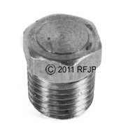MB GPW, MB GPW PartsFuel strainer drain plug -A1264,MB,GPW,A1264 Jeep G503 RFJP VintageJeeps