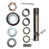 MB GPW, MB GPW PartsBellcrank bearings repair kit with 3/4in shaft -915762,MB,GPW,915762 Jeep G503 RFJP VintageJeeps