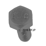 G503,Army Jeep, Military Jeep, Military, WWII, Post War, Willys, Ford, CJ,MB,GPW,M38, Bolt 5/16 -18 X 3/4 -51523 EC