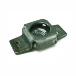 G503,Army Jeep, Military Jeep, Military, WWII, Post War, Willys, Ford, CJ,MB,GPW,M38,Caged Nut 5/16 - 18 - A3549