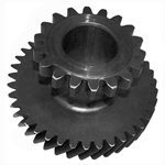 MB GPW  Intermediate gear 809293 Vintagejeeps RFJP G503 MB GPW Jeep