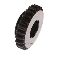 MB GPW, MB GPW PartsGear first and reverse slider -636879,MB,GPW,636879 Jeep G503 RFJP VintageJeeps