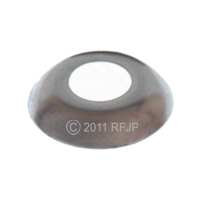 MB GPW, MB GPW PartsWasher gear shift lever housing cap -635863,MB,GPW,635863 Jeep G503 RFJP VintageJeeps