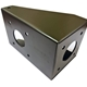 G503,Army Jeep, Military Jeep, Military, WWII, Post War, Willys, Ford, CJ,MB,GPW,M38,Radio MP50 mounting bracket,MP50