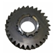 G503,Army Jeep, Military Jeep, Military, WWII, Post War, Willys, Ford, CJ,MB,GPW,M38,D18 gear front output shaft 29 tooth M38a1 CJ5 -> 809291