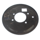 MB GPW, MB GPW PartsEbrake late backing plate A10320 -A10320,MB,GPW,A10320 Jeep G503 RFJP VintageJeeps