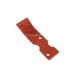 G503,Army Jeep, Military Jeep, Military, WWII, Post War, Willys, Ford, CJ,MB,GPW,M38,Trailer tail lamp bracket left A4630