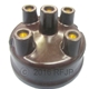 Ignition distributor cap, Brown -A1655 BRN
