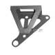 MB GPW, MB GPW PartsOil filter housing bracket -A1247,MB,GPW,A1247 Jeep G503 RFJP VintageJeeps