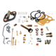 Carburetor master rebuild kit Carter WO -647745 K