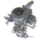 carburetor ass'y, solex, F head engine 923808