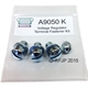 Voltage regulator terminal fastener kit - A9050 K