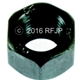 MB GPW Lug nut right hand thread -A476+ Vintagejeeps RFJP G503 MB GPW Part A476+ Jeep