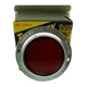 MB GPW, MB GPW PartsReflector assembly Tiger Eye -A1306 TE,MB,GPW,A1306 TE Jeep G503 RFJP VintageJeeps