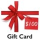 $100 Gift Card by email