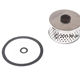 MB GPW, MB GPW PartsFuel strainer internal replacement cartridge and gaskets -A1261 K,MB,GPW,A1261 K Jeep G503 RFJP VintageJeeps