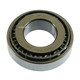 MB GPW Output shaft bearing and cup 51575 52883 / 14131-14276  Vintagejeeps RFJP G503 MB GPW Jeep