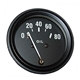 G503,Army Jeep, Military Jeep, Military, WWII, Post War, Willys, Ford, CJ,MB,GPW,M38,Oil pressure gauge 48-56,647058
