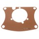MB GPW, MB GPW PartsGasket transmission housing to bellhousing -637495,MB,GPW,637495 Jeep G503 RFJP VintageJeeps
