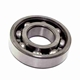 T90, bearing, shielded rear, 307S (8136619) ,Army Jeep, Military Jeep, Military, WWII, Post War, Willys, Ford, CJ,MB,GPW,M38,Bearing rear 307,8136619