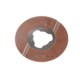 MB GPW, MB GPW PartsIntermediate shaft thrust washer .75 -A1000,MB,GPW,A1000 Jeep G503 RFJP VintageJeeps