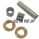 G503,Army Jeep, Military Jeep, Military, WWII, Post War, Willys, Ford, CJ,MB,GPW,M38,Intermediate shaft bearings and thrust washers 1.125, 642188K