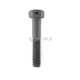 MB GPW, MB GPW PartsExternal brake linkage brake band anchor clip screw -A1020,MB,GPW,A1020 Jeep G503 RFJP VintageJeeps